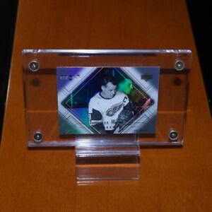 2000-Upper-Deck-Black-Diamond-Legend-Gordie-Howe-NHL-Detroit-Red-Wings-Mint-GH6