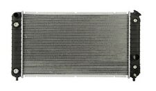 Complete Aluminum Radiator for 1996 1997 Chevrolet S10 4.3L-AUTO TRANSMISSION