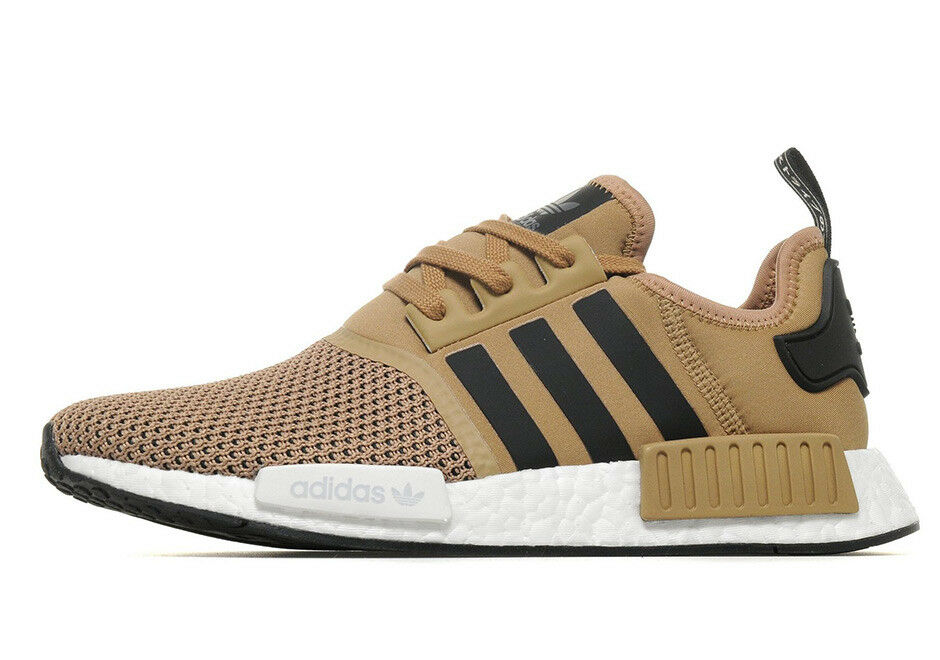Adidas cachi nmd r1 golden beige cachi Adidas dimensioni 11,5.bb6787 yeezy ultra impulso fede0e