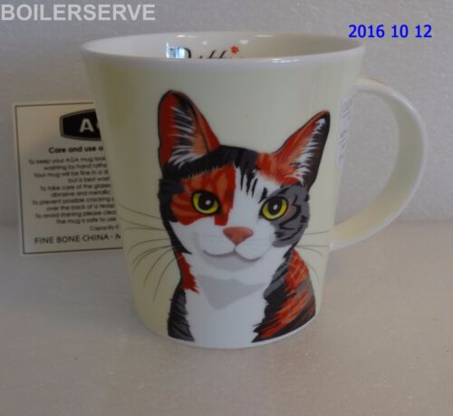 Aga Animal Mug Dottie le Chat W3493