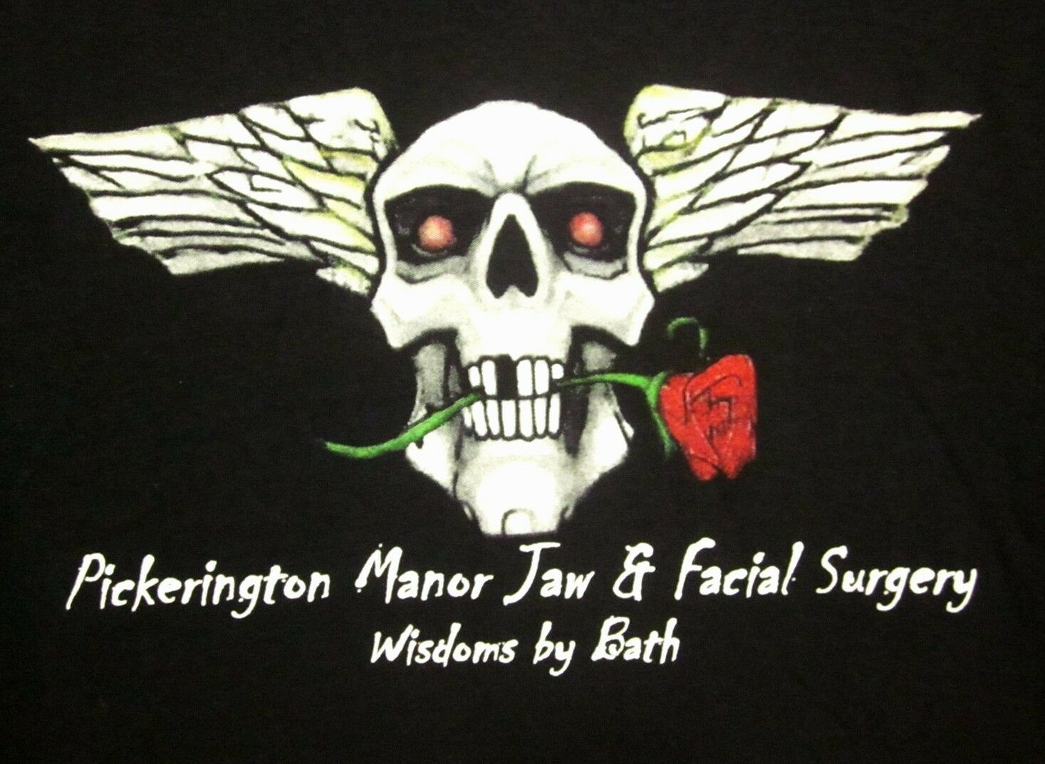 Pickerington jaw and facial