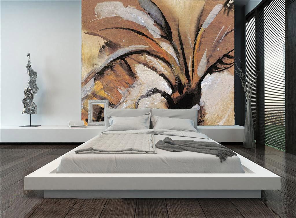 3D Abstrakter Malerei Baum 74 Tapete Wandgemälde Tapete Tapeten Bild Familie DE  | Professionelles Design  | Genialität  | Hohe Qualität und günstig