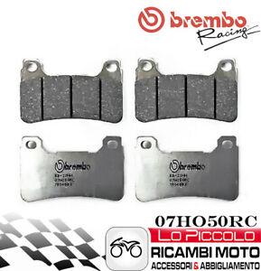 Pastillas Brembo freno delanteras 07HO56.06 para CBR R 125 2004  2010