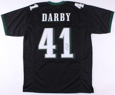 the best attitude 5e266 039ec Ronald Darby Signed Philadelphia Eagles Jersey (JSA) Super Bowl Champion  (LII) | eBay