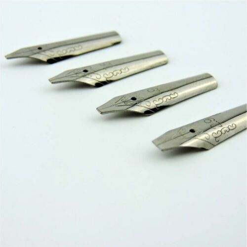 1Pc Stub Gothic Parall Fountain Pen Sub Broad #5 Nib For Jinhao 992 991