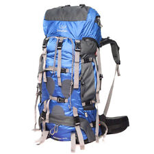 532e78f1a8 70L+5L Internal Frame Hiking Backpack Travel Durable Backpack with Rain  Cover