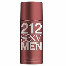 212 секс мен дизодорант