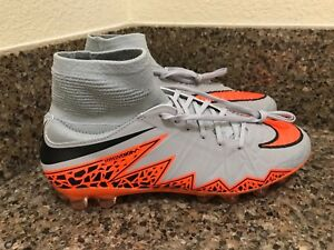 Nike HyperVenom Phantom II 2 AG-R Soccer Cleat 747490-080 Men Sz 6 ... ded78088da