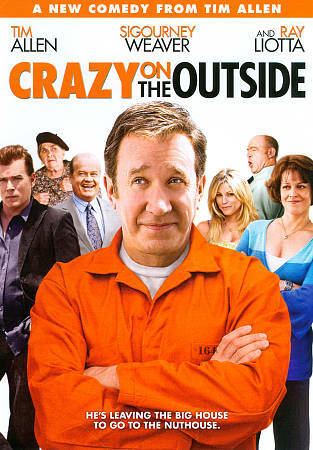 Crazy on the Outside  - NEW!!
