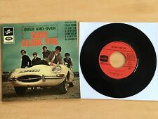 DAVE CLARK FIVE - OVER AND OVER - EXCELLENT ETAT - ESRF 1727