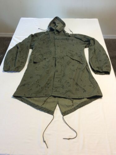 MILITARY NIGHT DESERT CAMOUFLAGE NON-INSULATED ADU