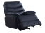 New-Microfiber-Pu-Leather-Chaise-Rocker-Recliner-Sofa-Chair-in-6-Colors thumbnail 5