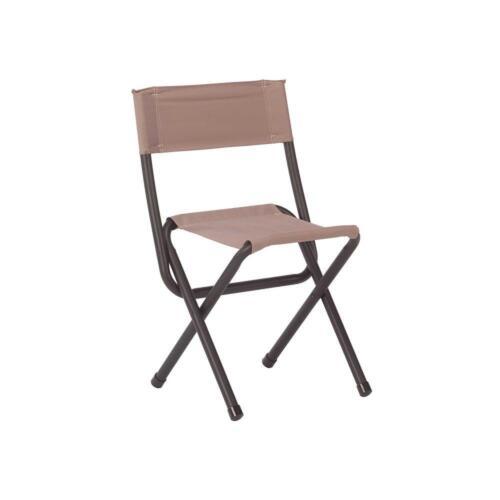Coleman Woodsman II Chair