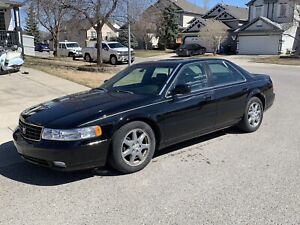 2004 Cadillac Seville Touring STS