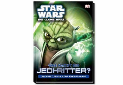 1 von 1 - %% Buch Star Wars-WAS MACHT EIN JEDI RITTER, unb.ansehen, sehr guter Zustand!%%