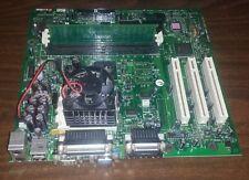 HP Socket 370 Motherboard Cognac 112017 20000127 Tested Works Properly