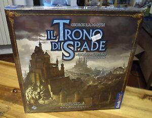Il trono di spade a game of thrones giochi da tavolo e for Il trono di spade gioco da tavolo