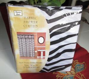 PB-Fabric-Shower-Curtain-ZEBRA-BLACK-WHITE-STRIPE
