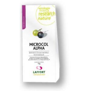 Pratique Microcol Alpha, Bentonita SÓdica Para Estabilización Y Clarificación De Vinos Pour Assurer Une Transmission En Douceur