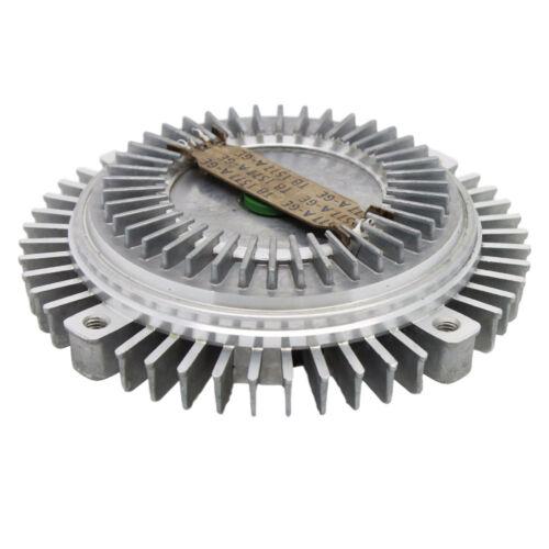 Radiator Engine Cooling Fan Clutch New BMW E12 E24 E28 E30 E34 E36