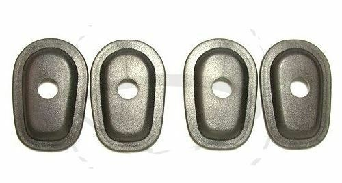 ZX-9R Ninja models ZX-7R Set of Indicator Spacers for Kawasaki ZX-6R