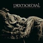Where Greater Men Have Fallen 0039841532609 by Primordial CD With DVD