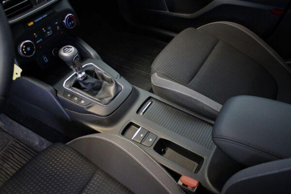Ford Focus 1,0 EcoBoost Trend Edition billede 10