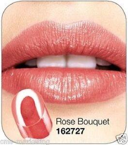 AVON-039-Shine-Attract-039-Lippenstift-P3-Rose-Bouquet-Neu-amp-Original