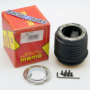Honda-Civic-CRX-EG-EH-EJ-1992-1995-steering-wheel-hub-adapter-boss-kit-MOMO-4911