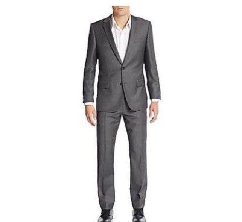 Hugo Boss Anzug Gr. 48 - Modell Alimn2/HimensHM Farbe DunkelBRAUN