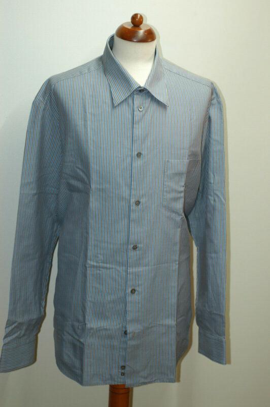 Armani-hemd, Langarm,