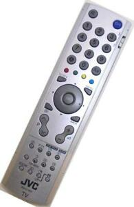 Genuine JVC RM-C1805 TV Remote LT-26DS6BJ LT-32DS6SJ LT-32DS6BJ LT-37DS6BJ