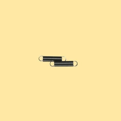 Bremsfedern springs für Revox B77 B-77 Bandmaschine Tape Recorder
