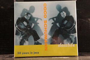 Coco-Schumann-Double-2-CDs
