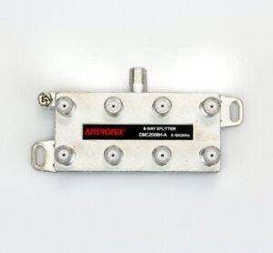 8-way-Cable-TV-Antenna-Splitter-Antronix-Comscope-etc