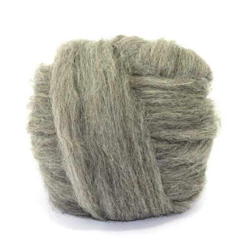 Spinning You Choose Heidifeathers® Natural Felting Wool Tops Felting