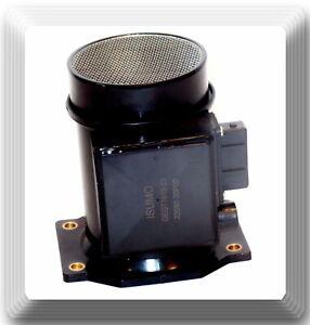 22680-30P00 Fits: INFINITY J30 NISSAN 300 300ZX Z32 MASS MAF