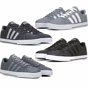 Image is loading ADIDAS-NEO-SE-DAILY-VULC-SNEAKER-LOW-MEN-