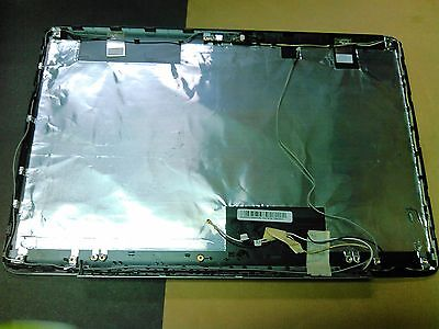 "TOSHIBA Satellite A505-S6980 Laptop 16/"" HD TruBrite Glossy LCD Screen"