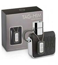 Armaf Tag Him Perfume For Men- 100 ML  EDT FRANCE