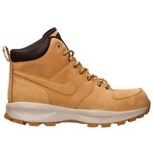 ACG Manoa Nike 8 10. botas,talla Winter happing Leather