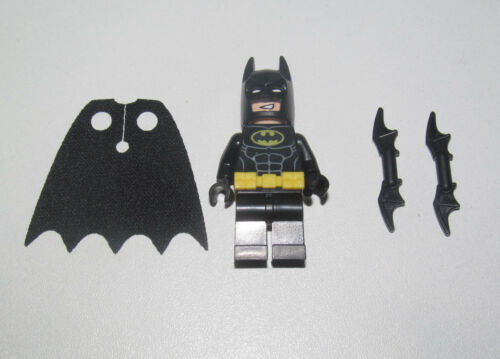 Accessoire Batman Movie Le Film Choose Minifig NEW Lego ® Minifigure Figurine