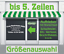 5-Zeilen-Aufkleber-Beschriftung-50-120cm-Werbung-Sticker-Werbebeschriftung Indexbild 6