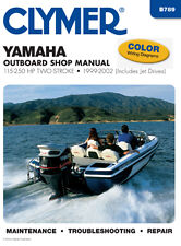 Clymer yamaha 115 hp v4 two stroke outboard repair shop service item 2 clymer yamaha outboard shoprepair manual 115 250 hp 2 stroke 1999 2002 b789 clymer yamaha outboard shoprepair manual 115 250 hp 2 stroke publicscrutiny Image collections