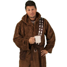 0aa3040a0c item 7 Official Star Wars Chewbacca Bath Robe New -Official Star Wars  Chewbacca Bath Robe New