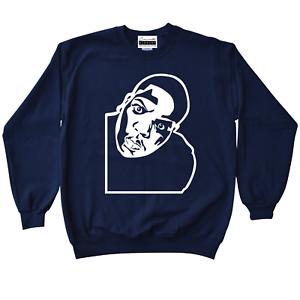 Biggie-Smalls-Crewneck-Sweatshirt-To-Match-Retro-Jordan-11-Midnight-Navy-UNC