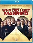 Why DID I Get Married 0031398127574 With Lamman Rucker Blu-ray Region a