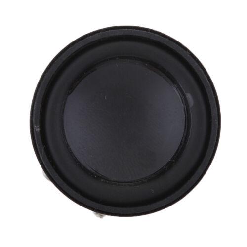 32mm 4 Ohm Ersatz Audio Lautsprecher Woofer