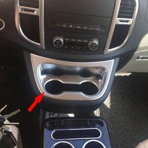 fit Mercedes-Benz Metris Vito W447 2014-18 Chrome Rear Fog Lamp Light Cover Trim
