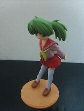 Figurine Sexy Manga MAHORABA: KUROSAI ASAMI - Gashapon Trading Figure